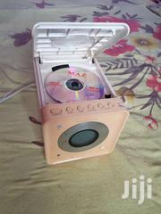 Audio CD FM Player Portable | TV & DVD Equipment for sale in Greater Accra, Ga West Municipal