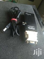 USB 3.0 To VGA USB 2.0 To VGA   Computer Accessories  for sale in Greater Accra, Airport Residential Area