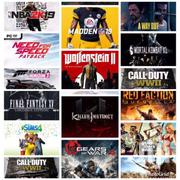 Hot PC GAMES 4 All | Video Game Consoles for sale in Greater Accra, East Legon (Okponglo)