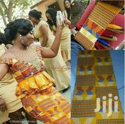 Beautiful Kente Clothes For Engagement | Clothing for sale in Greater Accra, Labadi-Aborm
