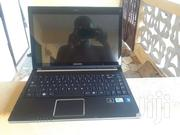 Neat Slightly Used Samsung Q320 14 Inches 250 Gb HDD Core 2 Duo 2 Gb Ram   Laptops & Computers for sale in Greater Accra, Kwashieman
