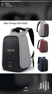 Anti Theft Laptop Backpack   Bags for sale in Greater Accra, Odorkor