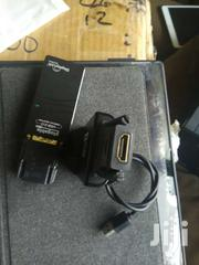 USB 3.0 To HDMI  Full HD External Graphics | Computer Accessories  for sale in Greater Accra, Airport Residential Area