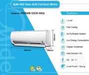 2019 Midea 1.5hp R22 Gas Split Air Conditioner | Home Appliances for sale in Greater Accra, Osu