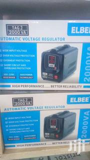 Elbee 2000w STEBILIZER | Video Game Consoles for sale in Greater Accra, Adenta Municipal