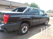 Chevrolet Avalanche 2004 Model For Sale. Price Is Negotiable | Cars for sale in Greater Accra, Darkuman