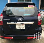 Toyota Avanza 2016 Model 7 Seater Family Car. | Cars for sale in Greater Accra, Osu