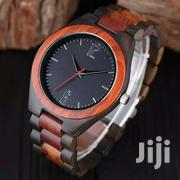 Bobo Wood Unisex Watch | Watches for sale in Greater Accra, Accra Metropolitan