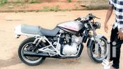 Very Strong Suzuki Katana Motor Bile With No Hiden Fault.400cc | Motorcycles & Scooters for sale in Greater Accra, Kwashieman