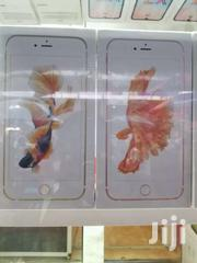 iPhone 6S PLUS 64GIG NEW SEALED FACTORY UNLOCK ORIGINAL   Mobile Phones for sale in Greater Accra, Okponglo