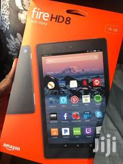 Amazon Kindle Fire HD 8 With Alexa | Tablets for sale in Greater Accra, Airport Residential Area
