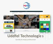 Website Designing | Automotive Services for sale in Greater Accra, Ga South Municipal
