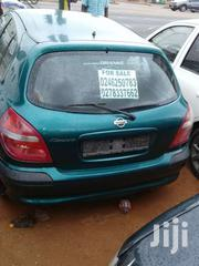 Nissan Almera Manual For Sale | Cars for sale in Greater Accra, Darkuman