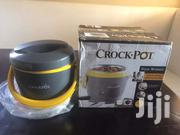 Electric Food Warmer/Crock Pot | Kitchen & Dining for sale in Greater Accra, Ashaiman Municipal