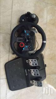 Driving Wheel | Video Game Consoles for sale in Western Region, Ahanta West