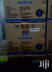 QUALITY NASCO ANTI RUST 1.5HP SPLIT AIR CONDITION NEW IN BOX | Home Appliances for sale in Greater Accra, Accra Metropolitan