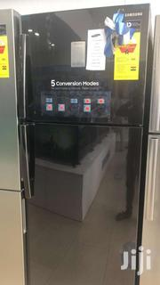 Samsung Black Double Door Frige | Home Appliances for sale in Greater Accra, Accra Metropolitan