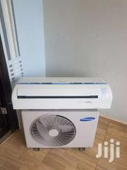 SAMSUNG 1.5 TON 1 STAR SPLIT AC Blue Strip Air Conditioner | Home Appliances for sale in Ashanti, Kumasi Metropolitan