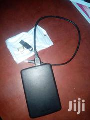 Toshiba External Hard Drive 750HDD | Computer Hardware for sale in Greater Accra, Accra Metropolitan