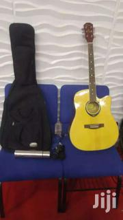 Acoustic Lead Guitar | Musical Instruments for sale in Greater Accra, Ashaiman Municipal