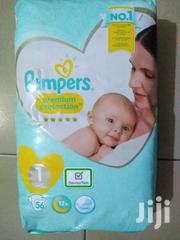 Pampers Diaper Size 1 (56 Pcs) | Baby Care for sale in Greater Accra, Adenta Municipal