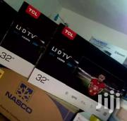FULL HD TCL 32INCH SATELLITE DIGITAL TV NEW | TV & DVD Equipment for sale in Greater Accra, Accra Metropolitan