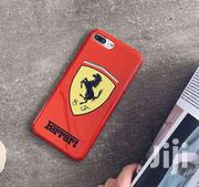 Ferrari iPhone Case For iPhone Xsmax Xr Xs X 8plus 7plus 8 7 | Accessories for Mobile Phones & Tablets for sale in Greater Accra, Odorkor