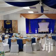 Exotic Events And Decorations | Automotive Services for sale in Greater Accra, Zoti Area