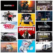 Computer Games (Latest Games) | Video Game Consoles for sale in Greater Accra, North Labone