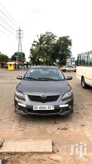 Toyota Corolla S   Cars for sale in Central Region, Agona East