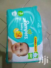 Pampers Diaper Size 3 (100 Pcs) | Baby Care for sale in Greater Accra, Adenta Municipal