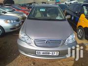 2008 Toyota Corolla Reg 17 | Cars for sale in Greater Accra, Achimota