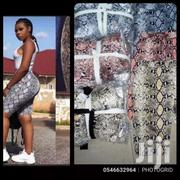 Biker Shorts(Animal Skin) | Clothing for sale in Greater Accra, Odorkor