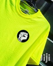 Irule LOGO (Safety Green) | Clothing for sale in Greater Accra, New Mamprobi