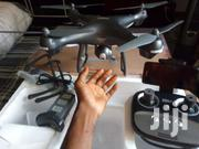 GPS Registered Wifi HD Camera G-Sensor Follow Me Drone VR Goggles | Photo & Video Cameras for sale in Greater Accra, Adenta Municipal