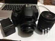 Canon Rebel T5 + 50mm 1.8 Stm | Cameras, Video Cameras & Accessories for sale in Greater Accra, Cantonments