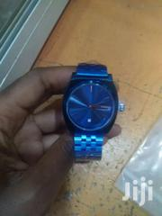 Nixon Blue Color No Box | Watches for sale in Greater Accra, Ga East Municipal
