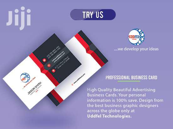 Archive: BUSINESS CARD DESIGN