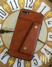 Leather Flip Back Case For iPhone Xs X 8plus/7plus/6plus | Accessories for Mobile Phones & Tablets for sale in Greater Accra, Odorkor