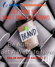 World Class Website Design | Classes & Courses for sale in Greater Accra, Achimota
