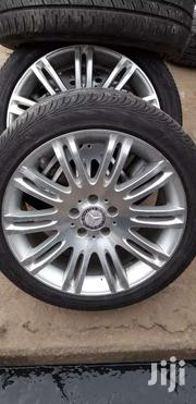 Benz Alloy Rims For Sale | Vehicle Parts & Accessories for sale in Greater Accra, Abossey Okai