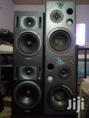 PHONIC & ALESIS Monitor Speaker | Audio & Music Equipment for sale in Greater Accra, Dansoman