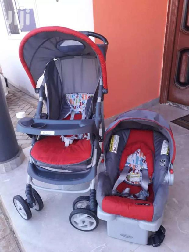 Archive: Graco Infant Car Seat And Stroller