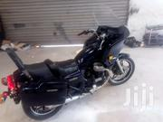 Honda Silverwing Interstate Home Use   Motorcycles & Scooters for sale in Greater Accra, Adenta Municipal