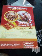 Fresh Shrimps | Meals & Drinks for sale in Greater Accra, Ashaiman Municipal