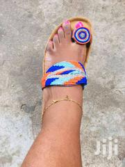 Ladies Kenyan Made Birkenstock Slippers | Shoes for sale in Greater Accra, East Legon (Okponglo)