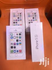 iPhone 5 S 16 Fresh In Box. | Mobile Phones for sale in Greater Accra, Adenta Municipal