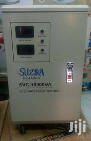 Suzika 10KVA Single Phase Stabilizer | Electrical Equipments for sale in Greater Accra, Accra Metropolitan