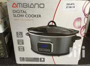 5.5 Liters  Slow Cooker (UK Made) | Kitchen Appliances for sale in Greater Accra, Roman Ridge