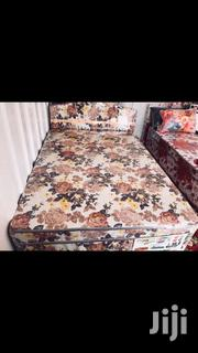 Double Orthopedic Bed | Furniture for sale in Greater Accra, Ga West Municipal